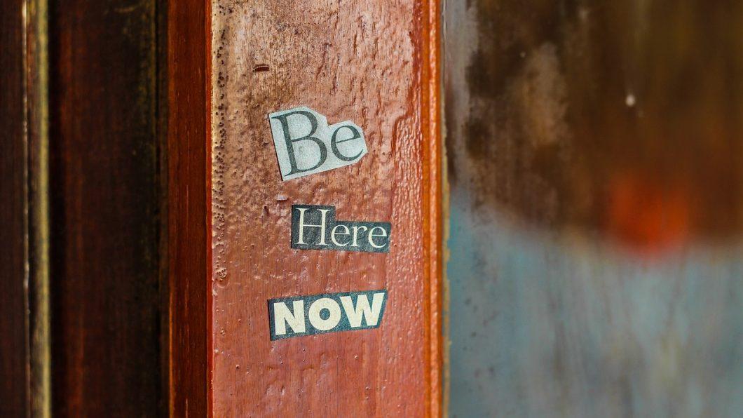 Mindfulness i en hektisk vardag